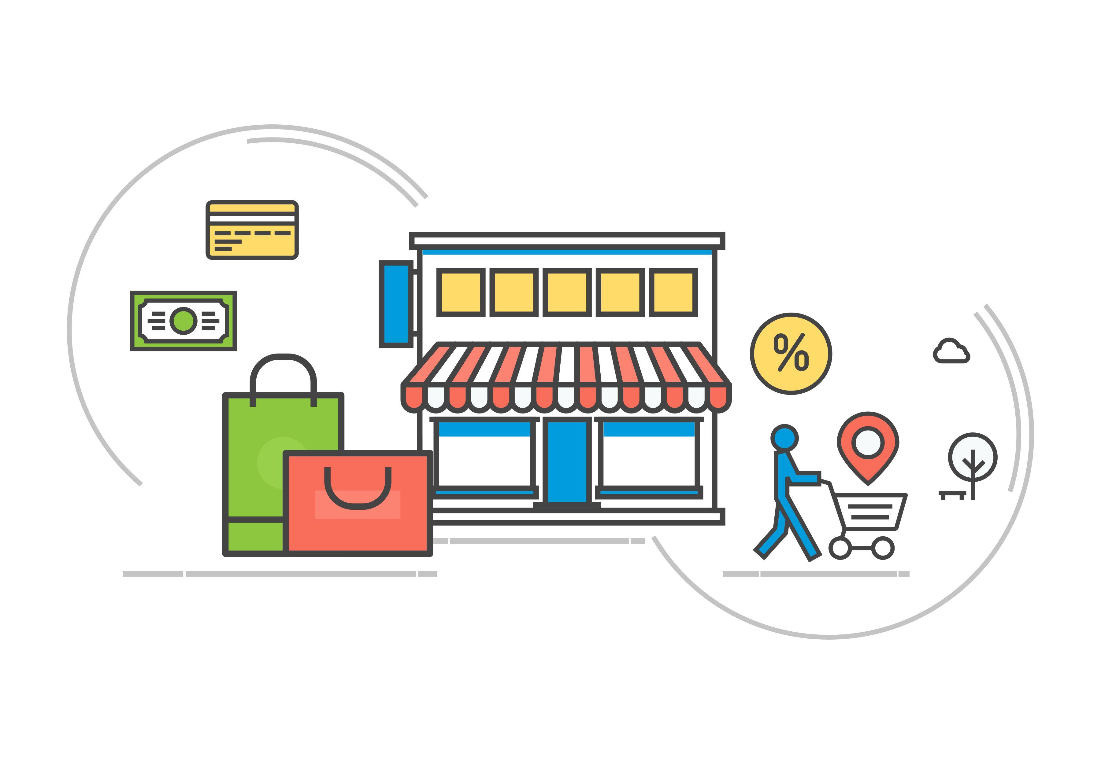 Tìm hiểu về nhà bán lẻ bạn cần biết gì?