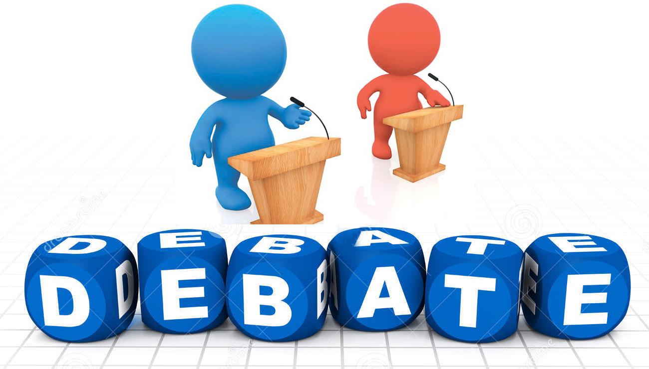 Debate - Sự đấu tranh và tự đấu tranh của Business Analyst