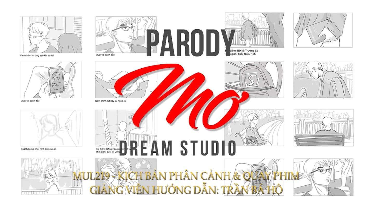 Mơ: MV parody ấn tượng của sinh viên FPoly Hồ Chí Minh - Trường Cao Đẳng  FPT Polytechnic xét tuyển cao đẳng